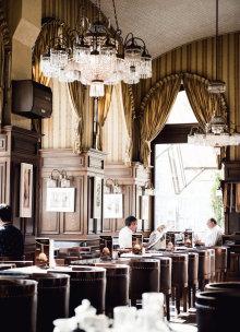Das Wiener Kaffeehaus