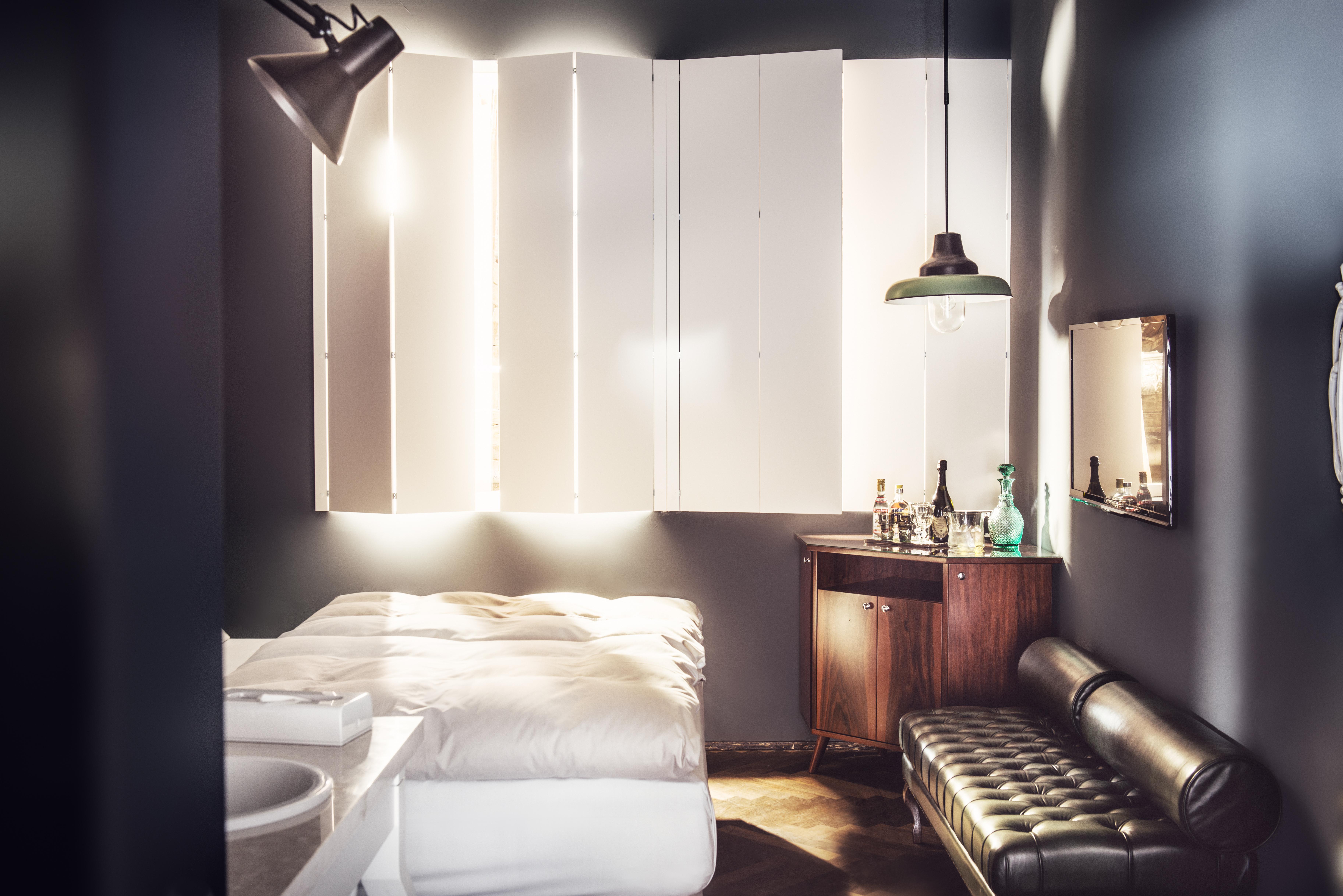 Ihr Hotel in Wien Zentrum | Grand Ferdinand Wien
